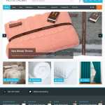 Hotel & Home Online Store