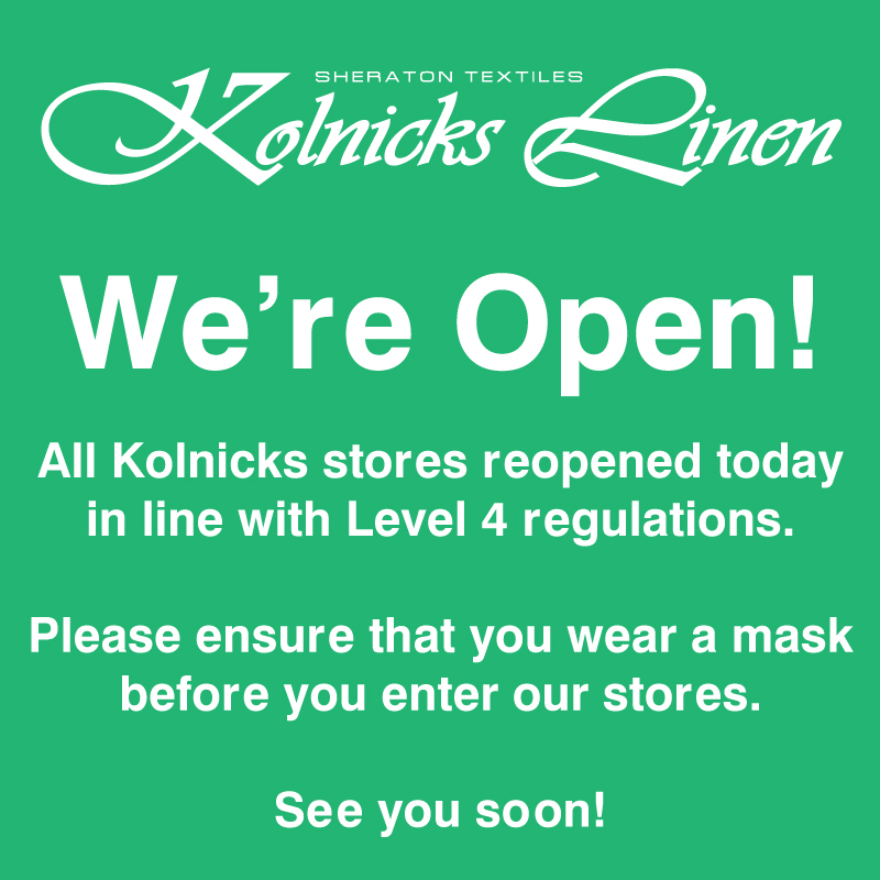 Kolnicks Linen Factory Shops